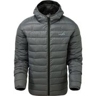 FREEDOMTRAIL Men's Essential Baffled Jacket