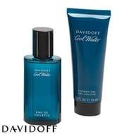 Davidoff Cool Water 40ml EDT Gift Set