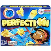 Perfection Game from Hasbro Gaming