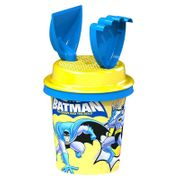 Batman Beach Bucket Set Only £2