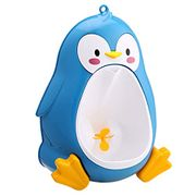 Cartoon Penguin Potty Urinal Toilet Standing Urinal Bathroom Trainer