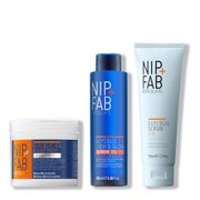 NIP+FAB Glycolic Take It to the Extreme Collection (Worth £47.85)