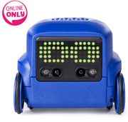 Boxer Robot - Blue Down From £79.99 to £24.99