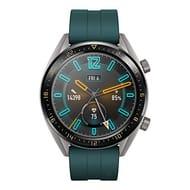 Huawei Watch GT Active, Dark Green - Save £65