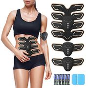 Abs Trainer/ Muscle Toner - Abdominal/arm/thigh/leg Massager