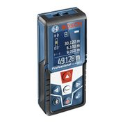 Bosch Professional Laser Measure GLM 50 C (Bluetooth Interface for Apps)