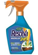 Westland Resolva 24 Hour Weedkiller - 1L for £1 at Wickes