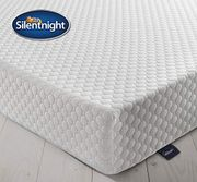 37% OFF Silentnight 7 Zone Memory Foam Rolled Mattress - PRIME DAY DEAL