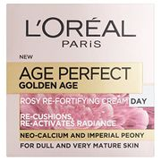 PRIME DAY DEAL, save £9 - L'Oreal Age Perfect Golden Age Day Cream, 50 Ml