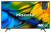 Prime Deal HISENSE 50-Inch 4K UHD HDR Smart TV with Freeview Play (2019)