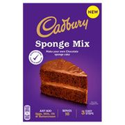Cadbury Sponge Mix 350g Only 99p at CLEARANCE XL