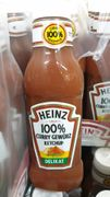 Heinz Curry Ketchup 425g Only 65 at Barrys Cash and Carry