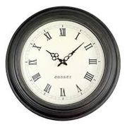 Oakham Wall Oversized Wall Clock  Reserve & Collect