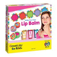 Kids Make Your Own Lip Balm