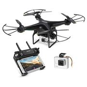 GoolRC T106 RC Drone Quadcopter 2.0MP