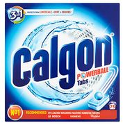 45% off Calgon 3-in-1 Washing Machine Water Softener Tablets (75) PRIME DAY DEAL