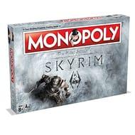Prime Day - Skyrim Monopoly Board Game