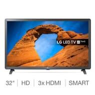 LG 32LK610BPLB 32 Inch HD Ready SMART TV