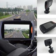 Dash Cam 1080P Full HD Car Camera - Free Delivery
