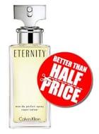 Calvin Klein Eternity EDP Spray for Women **4.5 STARS** PRIME DAY DEAL