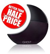 Ghost Women's Deep Night EDT, 75ml. PRIME DAY DEAL