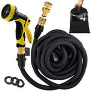 100 Ft Hose Pipe with Spray Gun new £6 voucher on it