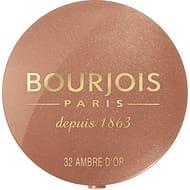Bourjois Little round Pot Blusher 32 Ambre D'or, 2.5g