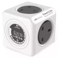PowerCube Original Monitor Plug & Cost Calculator