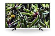 Sony BRAVIA KD65XG70 65-Inch LED 4K HDR Ultra HD Smart TV