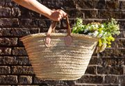 Receive a Complimentary Woven Straw Tote When You Spend over £200*