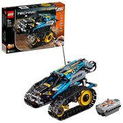 LIGHTNING DEAL LEGO 42095 Technic Remote-Controlled Stunt Racer