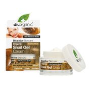 Dr Organic Snail Gel Cream 50 ml - SAVE £10.50