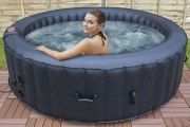 Airwave Aruba Inflatable Hot Tub Spa - 4 Person!