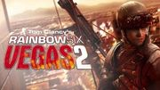 Tom Clancy's Rainbow Six Vegas 2 (PC Game)