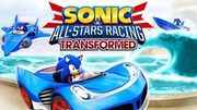 Sonic & All-Stars Racing Transformed (PC Game)