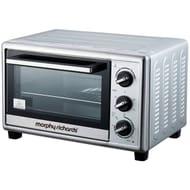 Morphy Richards 23L Rotisserie Mini Oven at Argos