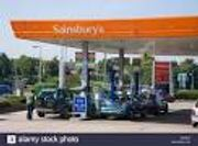 10p off Every Litre of Fuel When You Spend £60+ at Sainsburys
