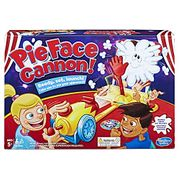 Bargain! Pie Face Cannon Game at Amazon