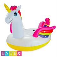 Intex Ride-on Inflatable Unicorn Float