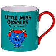Great Value! Little Miss Giggles Mug