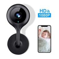 Baby Monitor Indoor Camera