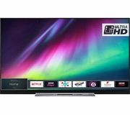 "TOSHIBA 49U7863DB 49"" Smart 4K Ultra HD HDR LED TV"