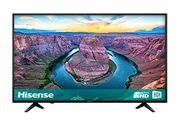 *SAVE £150* Hisense 58-Inch 4K Ultra HD HDR Smart TV with Freeview Play