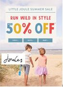 Joules KIDS & BABY SALE