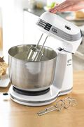 Compact Stand Food Mixer