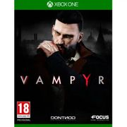 XBOX One Vampyr £12.95 Delivered at the Game Collection