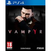 PS4 Vampyr £15.95 Delivered at the Game Collection