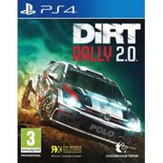 PS4 / XBOX One DiRT Rally 2.0 Day One Edition £23.95 at the Game Collection