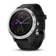 Garmin Vivoactive 3 GPS Smartwatch, Contactless Payments and Heart Rate