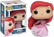 Funko Pop! Disney: The Little Mermaid - Ariel Gown Vinyl Figure
